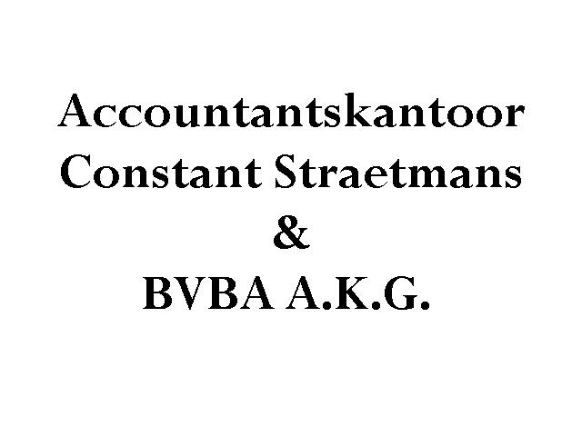 Constant Straetmans